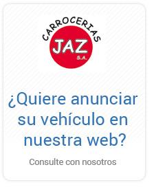 ¿Quiere anunciar su vehículo en nuestra web?