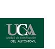 Certificado UCA de Carrocerías Jaz